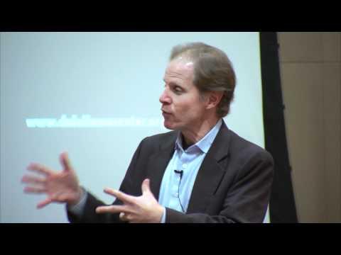 Dan Siegel - Connecting to Calm