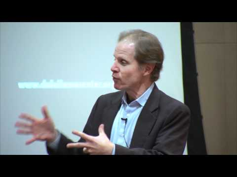 Dan Siegel - Connecting to Calm