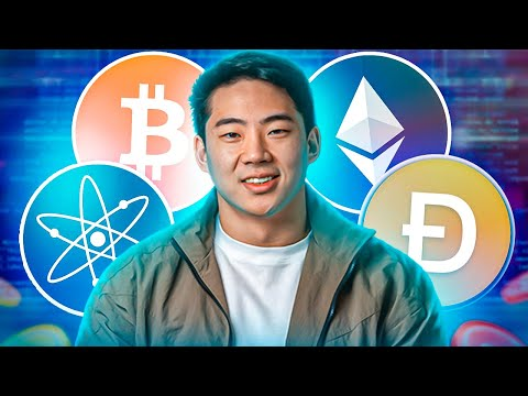 Top 5 Cryptocurrency To Invest In For 2021