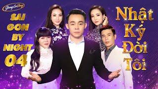 Đỉnh Cao Nghệ Thuật Xem Là Ghiền   Saigon By Night 04 Full Program   Giọng Ca Vàng - Lê Cường