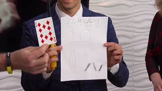 Jake Schwartz Magician