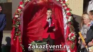 Свадьба в стиле Лас Вегас от ZakazEvent ru