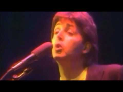 Paul McCartney & Wings - Got To Get You Into My Life (Live In London 1979)
