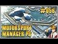 Let's Play Motorsport Manager PC ?? #056 - Doha-GP (Gameplay|Deutsch|German)