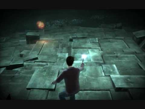 Harry Potter i Książe Półkrwi gra\Harry Potter and Half-Blood Prince game