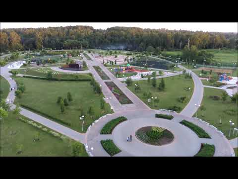 Парк Красная Пахра ТиНАО Москва, Троицк, спортивный парк Красная Пахра, Новая Москва, Былово
