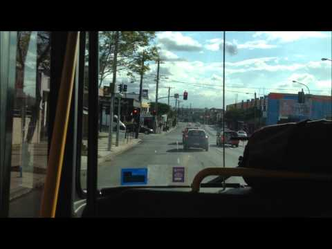 Brisbane Transport, Carindale to Stones Corner on Route 222