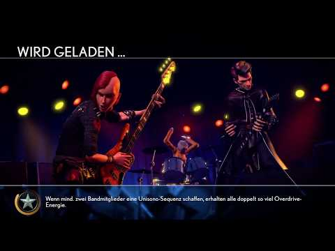 Rock Band 4 - How far can we go ? [GER]