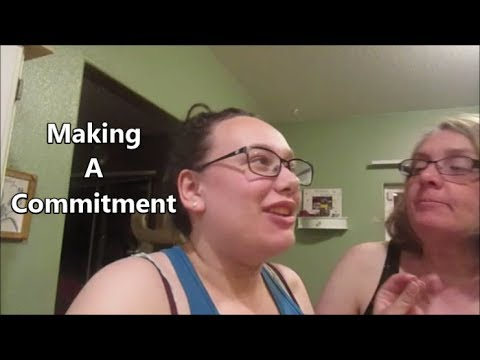 Making a Commitment 6.14.19  day 2179