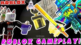 Fun Roblox Games with Sophia & Friends - Build A Boat - Tycoons - Roblox Live