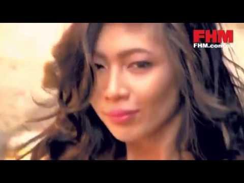 Aya Alonzo - October 2010 FHM 100% Hottie
