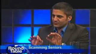 Cogeco Burl/Oakville Scamming Seniors Program
