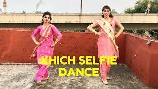 Selfie Punjabi Dance I Gurshabad I Performance by Preet and Poonam