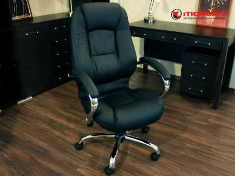 Приобретение офисного кресла руководителя в интернет магазине. Кресло офисное для руководителя консул, цена, купить в екатеринбурге,