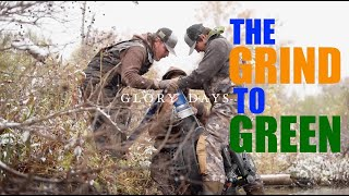 """DUCK HUNTING GRIND: """"October"""" [Glory Days Ep. 31]"""