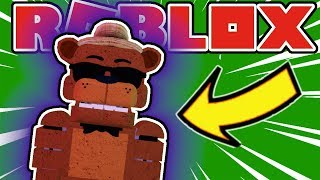 How To Get Summer Time EVENT Badge in Roblox FNAF Help Wanted RP