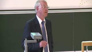 Vorsitzender Richter am BGH Armin Nack lobt Gert Postel