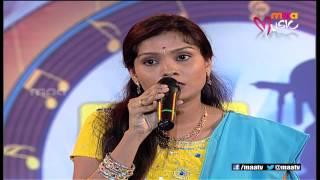 Gambar cover Super Singer 1 Episode 33 : Srinidhi Performance ( Swaramulu Edaina )
