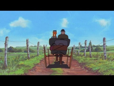 Anne of Green Gables (1979) (Eng Subs) 41 [720p]
