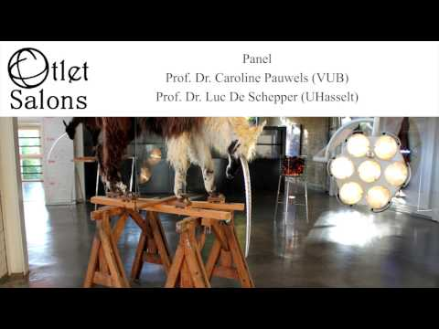 Koen Vanmechelen Edition: University of diversity-Keynote and panel