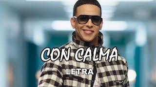 Daddy Yankee Ft. Snow Con Calma Letra Lyrics.mp3