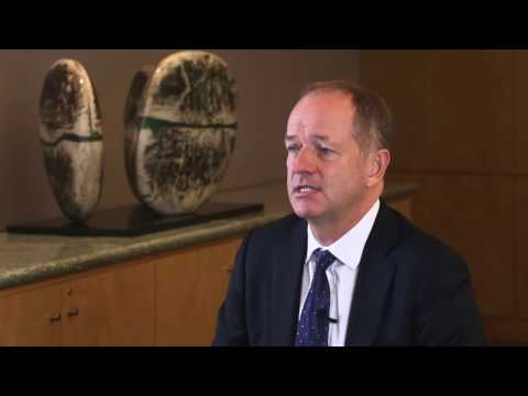 Sir Andrew Witty, CEO, discusses GSK's third quarter results 2016