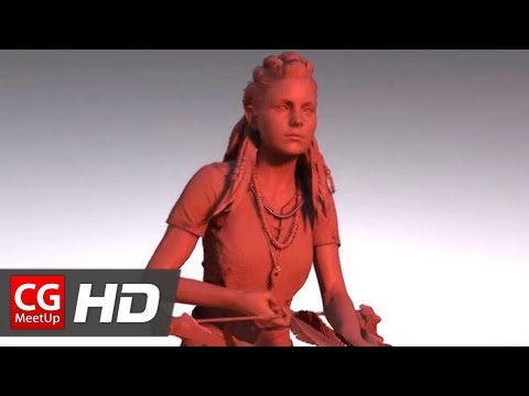 CGI Animation Showreels HD: