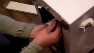 Замена насоса стиральной машины Индезит (Indesit)