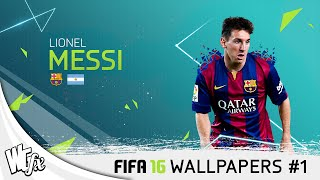 fifa 16   player wallpapers 1 1 10   free download