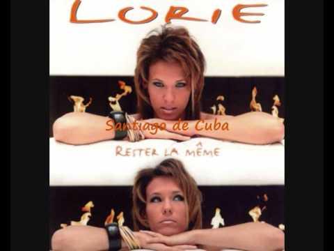Lorie - Santiago de Cuba