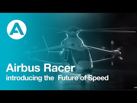 RACER - Introducing the Future of Speed