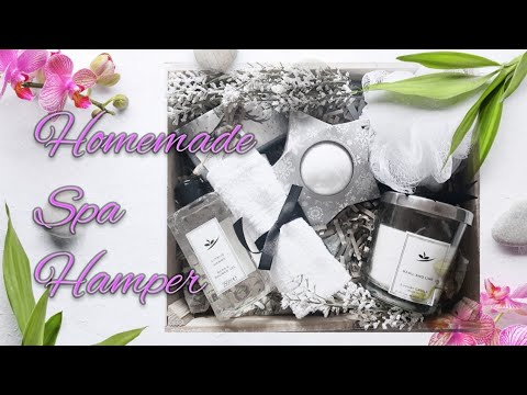 Poundland £7 Spa Gift Hamper