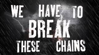 "ONE CHOICE ""BREAK THESE CHAINS"""