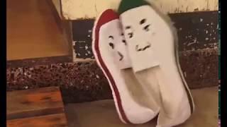 shoe pron GIF  ЗЛОЕБУЧИЙ ТАПОК ЕБЁТ ТУФЛЮ Я ДРОЧИЛ ВЕСЬ ДЕНЬ