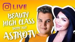 Beauty High Class trifft auf AstroTV - Leichter Leben Highlights - AstroTV