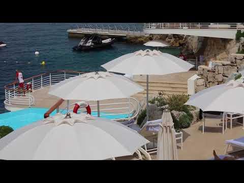 Hotel du Cap-Eden-Roc, Cap d'Antibes. An iconic destination, the it spot on the French Riviera.