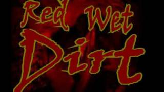 Red Wet Dirt Horror Collection Promo
