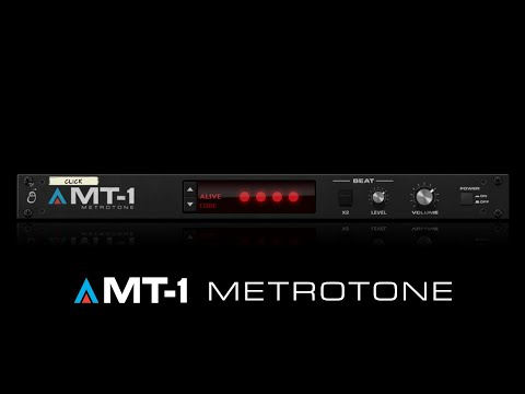 MT-1 MetroTone