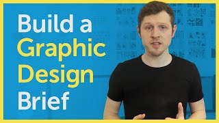 Build Your Own Graphic Design Brief  |  FREE Brief Template & Client Sheet Download