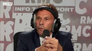 Team Duga – Romeyer : ''Les joueurs de l'OL ont éclaté le vestiaire''
