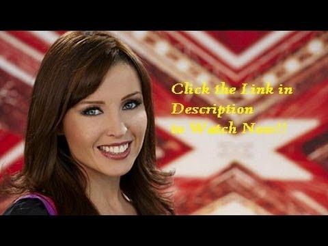 x factor uk episode 28