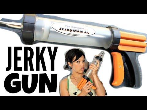 JERKY GUN Jr.