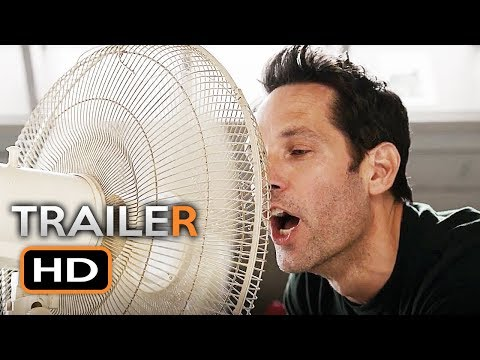 ANT MAN AND THE WASP Ant Man During Infinity War Trailer (2018) Ant Man 2 Marvel Superhero Movie HD