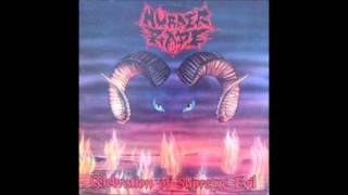 Murder Rape - Celebration Of Supreme Evil ( full album )