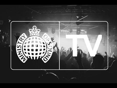 London Grammar - Nightcall (Freemasons Remix) (Ministry of Sound TV)