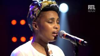 Imany - Don't Be So Shy (Live RTL 2016) [HD] #Gay