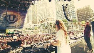 kris Kross Amsterdam | Live at Ultra Music Festival Miami 2018 (Last 30 Minutes)