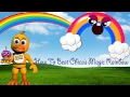 FNaF World - Chica's Magic Rainbow Walkthrough