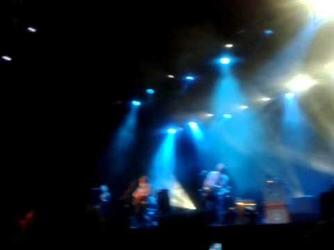 Travis - Driftwood - Pepsy Center México