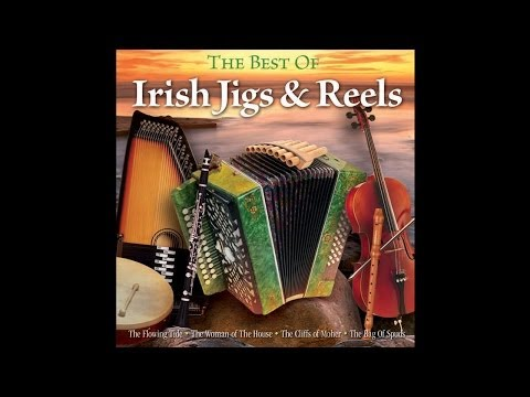 The Dublin Ceili Band - The Bag of Spuds / Tom Steele's / The Foxhunters [Audio Stream]